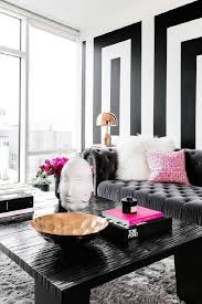 fair 60 black grey and white living room ideas design inspiration