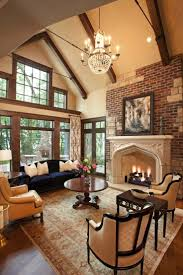 Vaulted Ceiling Living Room Design by 905 Best Living Living Room Images On Pinterest Living Room