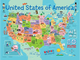 map usa pictures usa map maps usa map images
