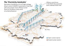 Stuttgart Germany Map by Germany U0027s Bright Idea Discovermagazine Com