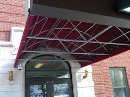 Entrance Awning Entrance Awnings From Armbruster Armbruster Tent Maker
