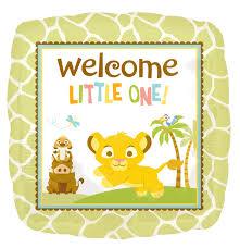 lion king theme for baby shower free printable invitation design