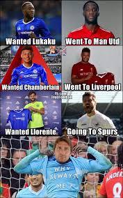 English Premier League Memes - 10 best of transfer last deadline memes youth village kenya