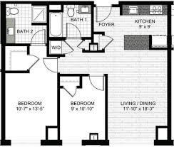 houses floor plan avenir apartments in boston north end 101 canal street