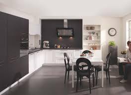 cuisine couleur mur emejing cuisine noir quel couleur mur contemporary matkin info