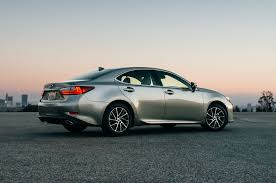 lexus rims uae 2017 lexus es350 reviews and rating motor trend