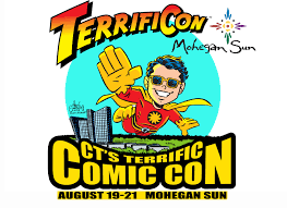Mohegan Sun Map Fans Can Get Their Terrific Comic Con Tickets At Mohegan Sun