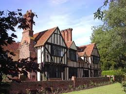 Tudor House by 4 Bedroom Detached House To Rent In Tudor House Church Road