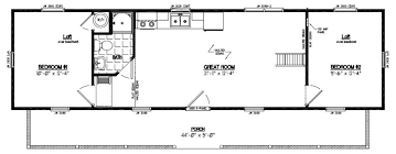 cabin floorplan recreational cabins recreational cabin floor plans