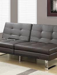 Leather Apartment Sofa Sofa Beds Cadeaux Villa