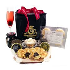 unique gift baskets gift basket ideas house of caviar and foods