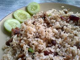 membuat nasi goreng cur telur 7 nasi goreng babi kaki lima terenak di bandung klikhotel com f