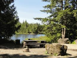 recreation and trails bc
