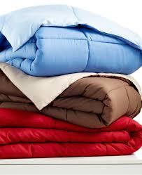 home design down pillow home design down alternative red color king comforter r374 ebay