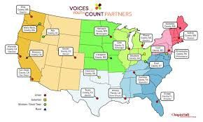 Illinois On Us Map by Chapin Hall Partners With 22 Communities Across U S To End Youth