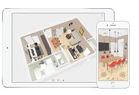 floor plan com roomle 3d ar vr furniture visualization platform