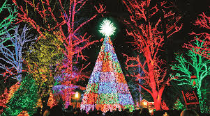 the magic of christmas at silver dollar city