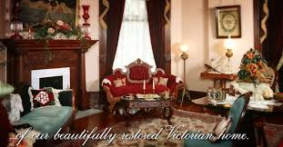 Bed And Living Bed And Breakfast The Empress Of Little Rock Arkansas