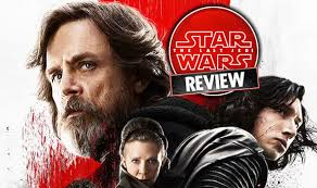 star wars 8 movie reviews round up last jedi is the highest rated