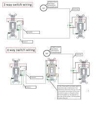 wiring diagrams three switch light 4 way cool diagram carlplant