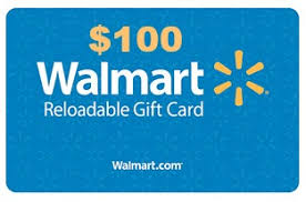 how to win gift cards 100 walmart gift card giveaway