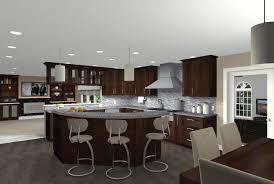 Kitchen Remodel Cost Estimate Design Build Case Study Gourmet Kitchen Remodel Morris Nj