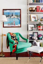 Bright Armchair Best 25 Green Armchair Ideas On Pinterest Chesterfield Armchair