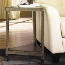 wedge shaped end table elegant wedge shaped end table all about house design