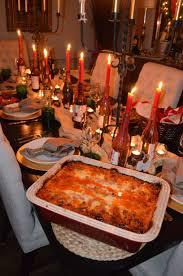 thanksgiving dinner in dc eggnog bread pudding for brunch after orange county