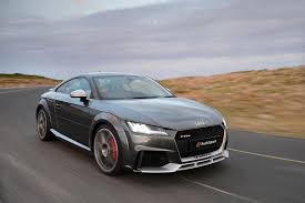 audi sports car audi tt rs 2017 launch review cars co za