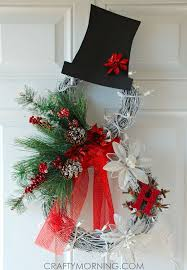 Ideas On Decorating Christmas Wreaths by Best 25 Vine Wreath Ideas On Pinterest 4th Of July Wreaths