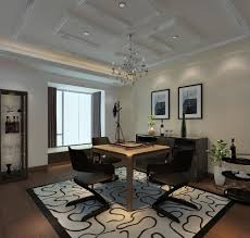 home office ceiling lighting architecture add modern office desk in your home office design