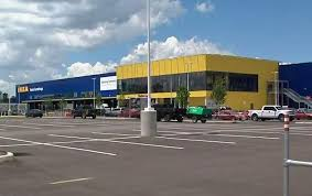 ikea parking lot ikea columbus list of giveaways during opening week wbns 10tv