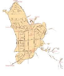 Mo Map Fort Leonard Wood Missouri Mo Map