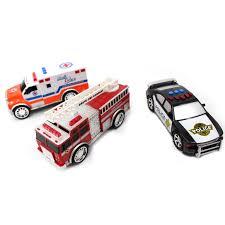 bruder fire truck fire truck toys