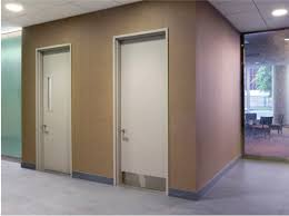 Exterior Doors Commercial Commercial Door Products And Services Dh Pace