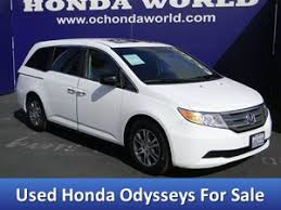 used honda odyssey vans for sale used honda odyssey orange county westminster anaheim huntington