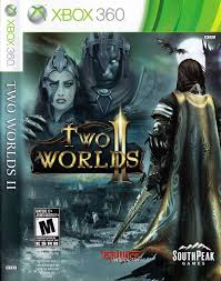 Mature Compilation - a compilation of two worlds cheat codes for xbox 360