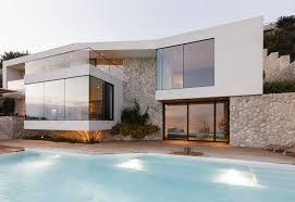 contemporary mediterranean house house plan 71501 at