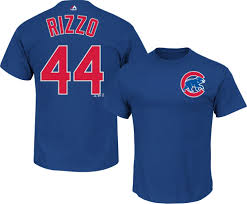 Womens Halloween Shirts Target by Anthony Rizzo Jerseys U0027s Sporting Goods