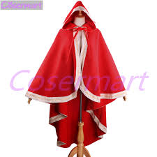 halloween costumes beauty and the beast aliexpress com buy cos 2017 movie beauty and the beast red cloak