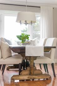 farmhouse dining room tables simple modern farmhouse dining room updates a burst of beautiful