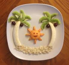fun meals 4 kids the banana police