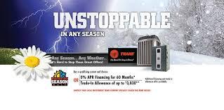 Trane Comfort Solutions Uncategorized Mountaineermechanical Com
