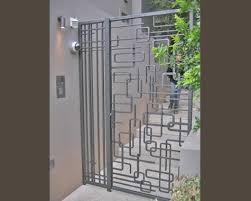 best 25 metal gate designs ideas on metal gate door