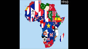Former Flag Of South Africa Africa Timeline Of National Flags Part 1 Youtube