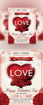 17 best valentines day flyers u0026 cards templates 2017