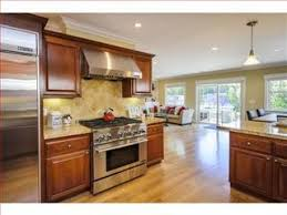 dark kitchen cabinets with light floors dark hardwood floors vs light hardwood floors