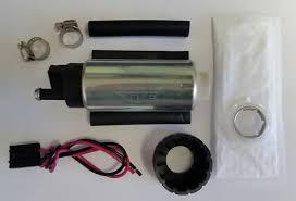 Fuel System E36 Bmw E36 255 Lph Fuel 1990 2000 Treperformance