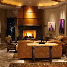 southwest home interiors contemporary southwest living room